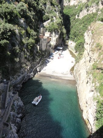 Amalfi Car Service : Amalfi Coast