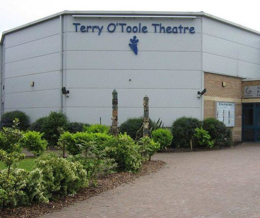 ‪Terry O'Toole Theatre‬