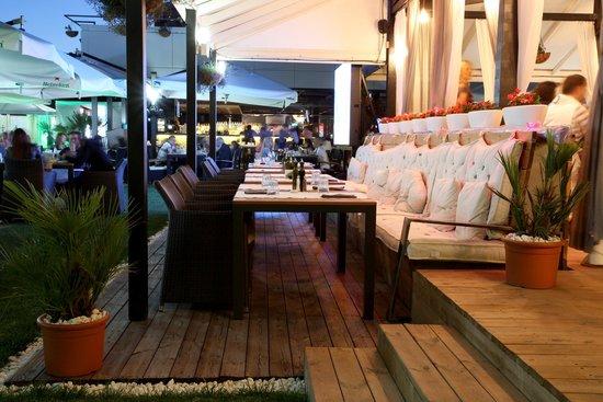 BESO Bar&Dinner