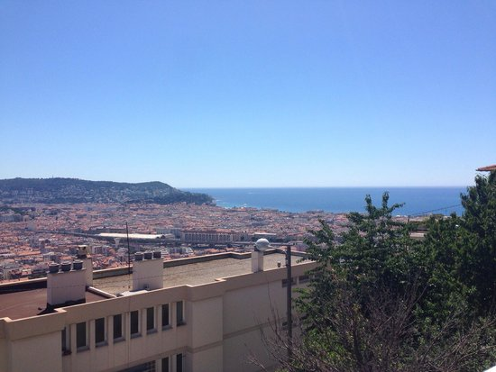 Bella Vista: Vu panoramique