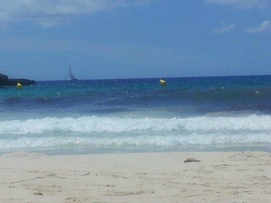 Eden Village Siesta Playa : Spiaggia