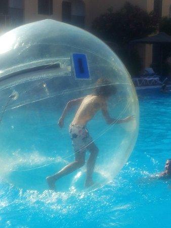 Eden Village Siesta Playa : Attività ricreative