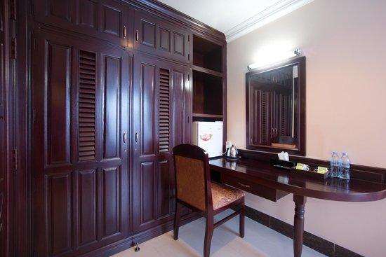 Rain Rock Hotel : Room Facilities