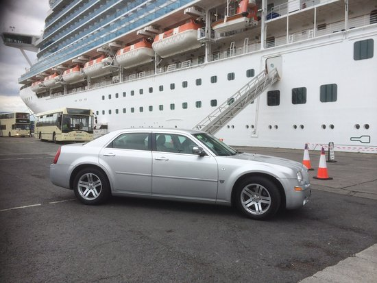 LfL Worldwide Chauffeur Services: tours for cruise ship passengers are our speciality