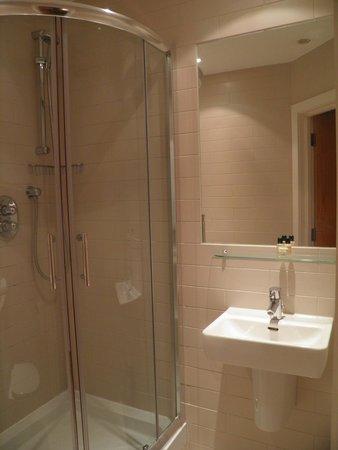 Hyde Park Executive Apartments: Baño