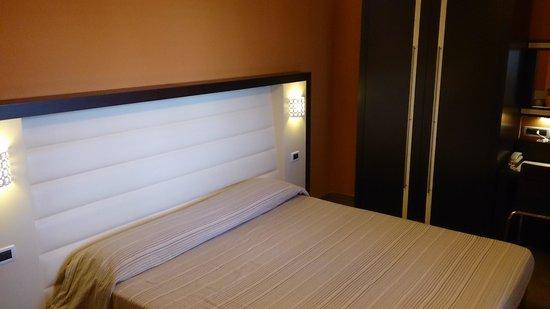 Hotel Rosignano: Zimmer
