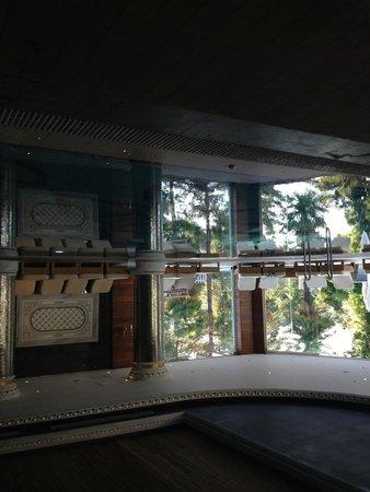 Limak Thermal Boutique Hotel: Termal havuz