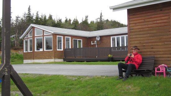 Avalon Wilderness Cottages