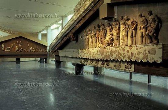 Museo Archeologico La Civitella