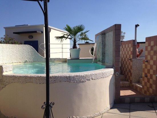 Enrichetta Hotel : Pool