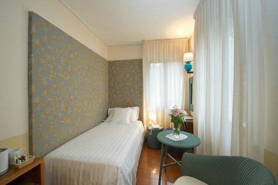 Hotel Villa Mabapa: Sample of a single room main buiding