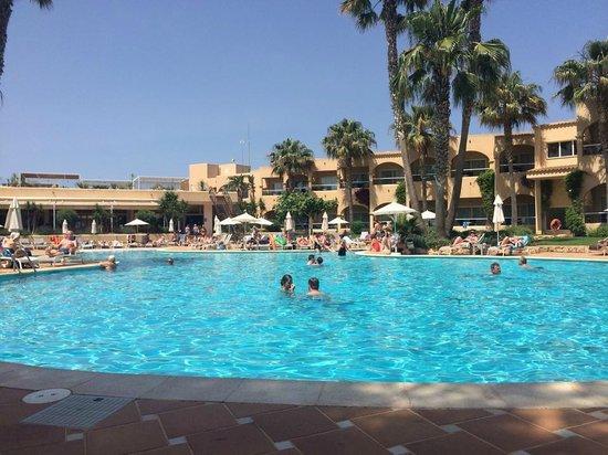 Grupotel Santa Eularia Hotel: pool