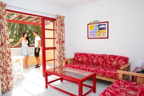 Koala Garden Suites: Habitación