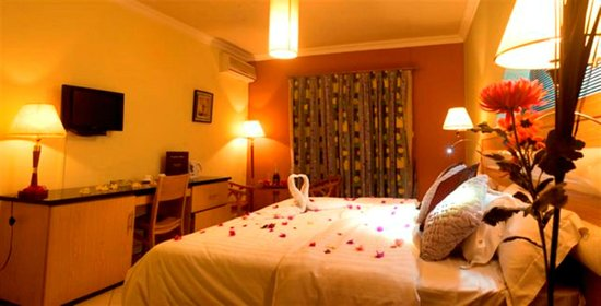 Pereybere Hotel & Apartments : Room