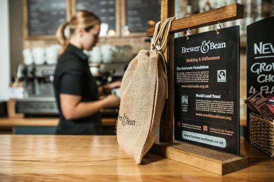 Great Western Hotel : Coffee Shop