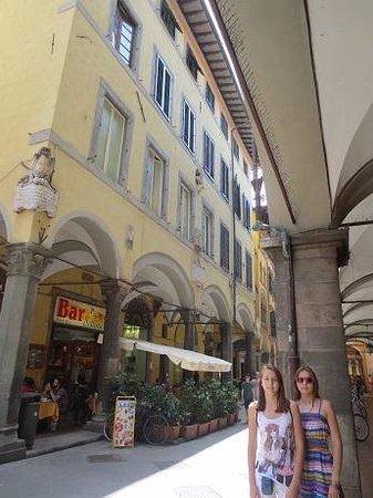 Borgo Stretto : june 2014
