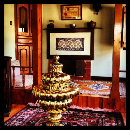 Hotel Sirince Evleri: Oda