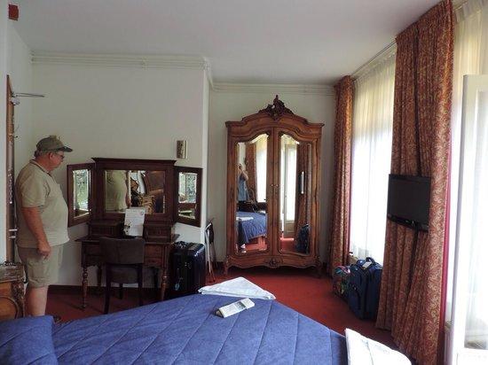 Amsterdam Wiechmann Hotel: Room #136