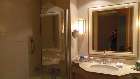 Salle de bain - Photo de Hilton Alger - TripAdvisor