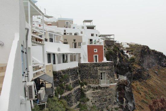 Irini's Villas Resort: Красота