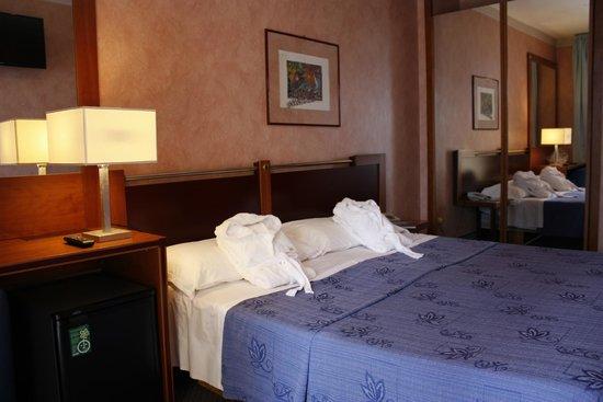 Hotel Capo Reamol: Confort- Ora  Room
