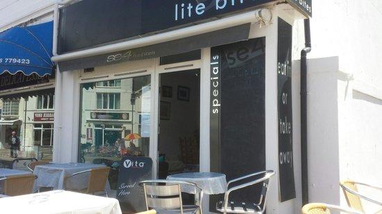 SE4 Lite Bites Cafe