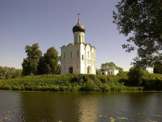 Bogolyubovo, Ρωσία: Гармония во всем.