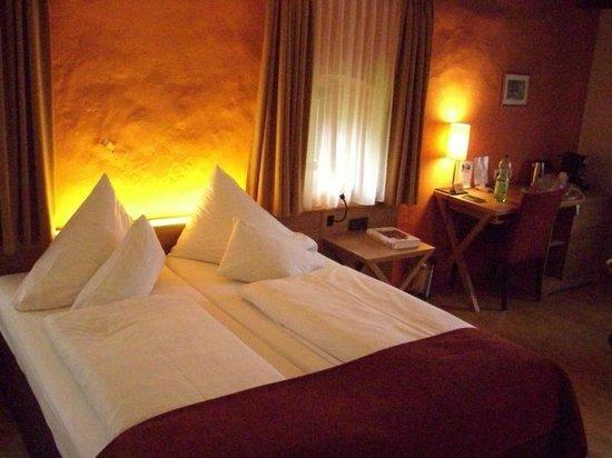 Heritage Hotel Hallstatt: Zimmer im Haus Stocker