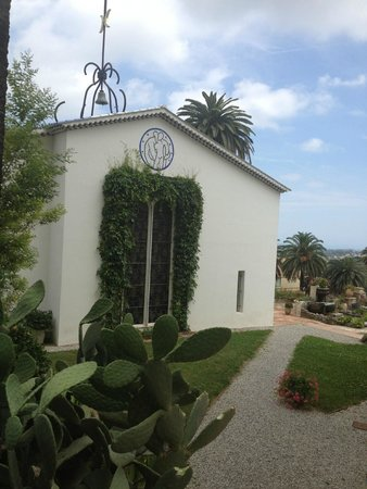 Chapelle du Rosaire