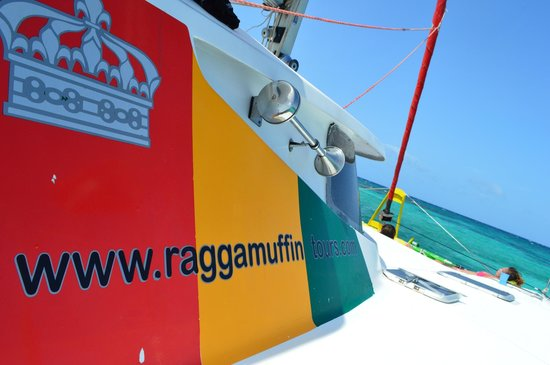 Raggamuffin Tours - Day Tours: Raggamuffin tours