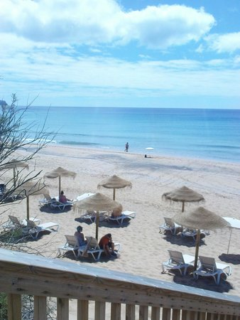 Pestana Colombos Premium Club: Beach