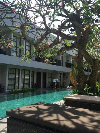 Amadea Resort & Villas: Pool Area