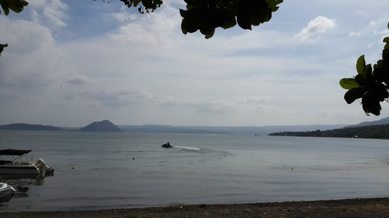 Club Balai Isabel: View from the pool