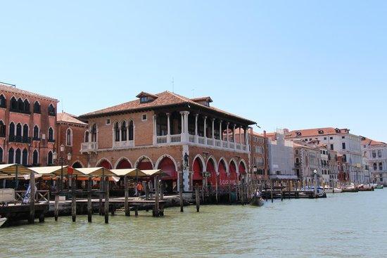 Laguna di Venezia: Venedig