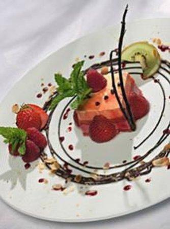 Restaurant Les Grenettes : Les Grenettes