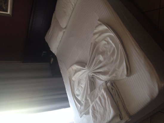 Club Viva Hotel : Bedroom