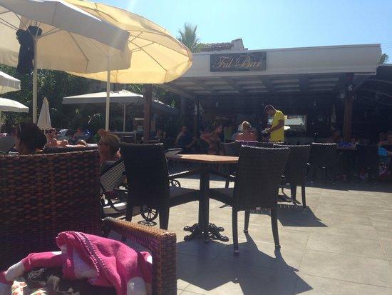 Club Viva Hotel : Bar