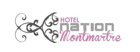 Hotel Nation Montmartre Paris