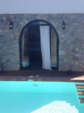Caesar's Gardens Hotel & Spa: Suite