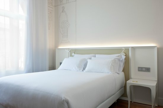 NH Collection Madrid Abascal: Superior Room