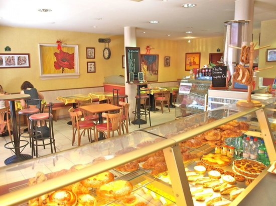 Restaurant Saint Etienne Au Temple