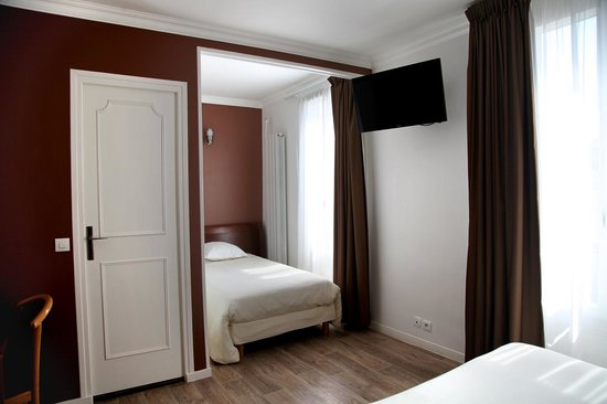 hotel briand updated 2017 reviews price comparison levallois perret france tripadvisor. Black Bedroom Furniture Sets. Home Design Ideas