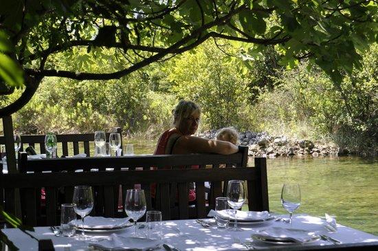 Stari Mlini Restaurant: ...
