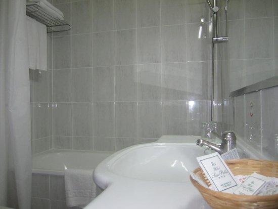 Hotel San Pablo Sevilla: Baño