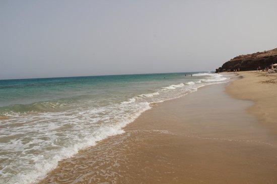 H10 Tindaya Hotel : Spiaggia