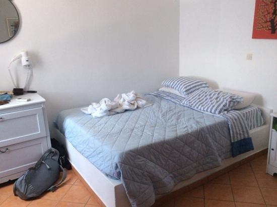 La Perla Villas : Studio Room
