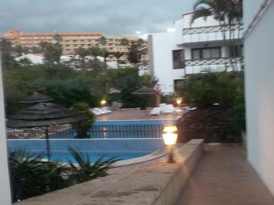 Hacienda Del Sol: Pool 2013
