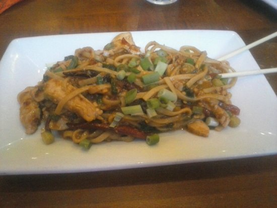 Te kei 39 s chinese asian tulsa restaurantbeoordelingen for Asian cuisine tulsa ok