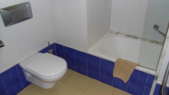 SBH Costa Calma Beach Resort: łazienka
