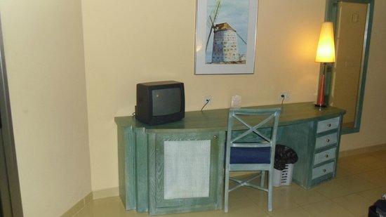 SBH Costa Calma Beach Resort : pokój